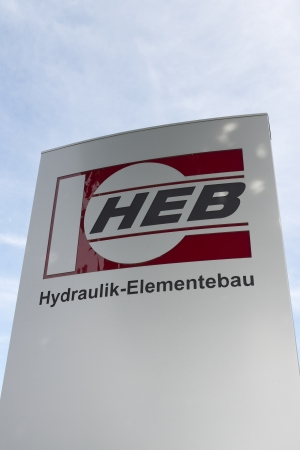 HEB油缸-德國