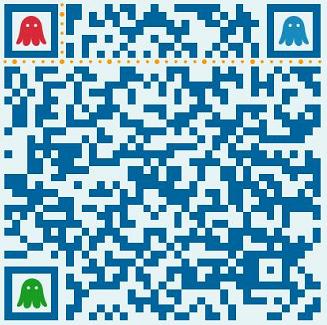 QQ二维码118118169