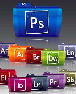 Adobe正版软件提供更优的数字化方案