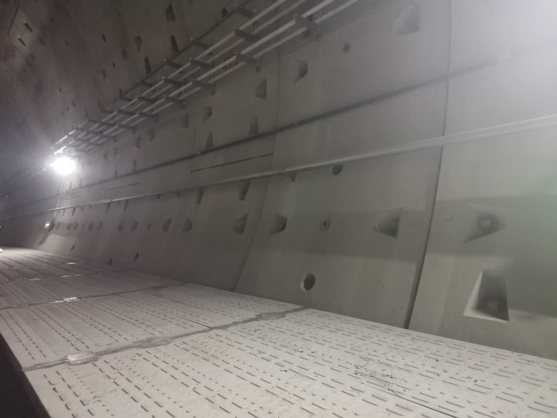 疏散平臺扶手-不銹鋼-4