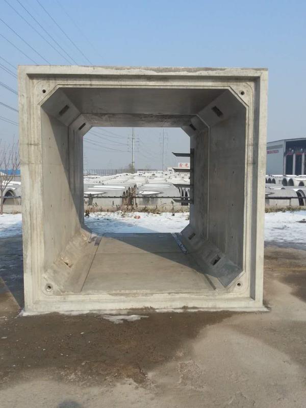 組合式管廊-2