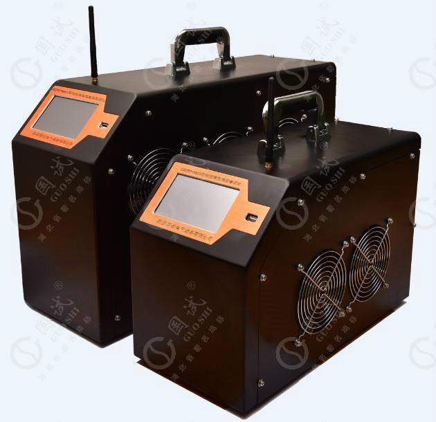 05.GSCFD-6600智能充放电综合测试仪