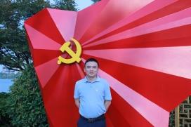 党委副书记、工会主席田伟