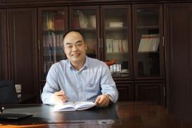 党委书记、董事长王勇明