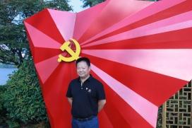 党委委员、副总经理何应平