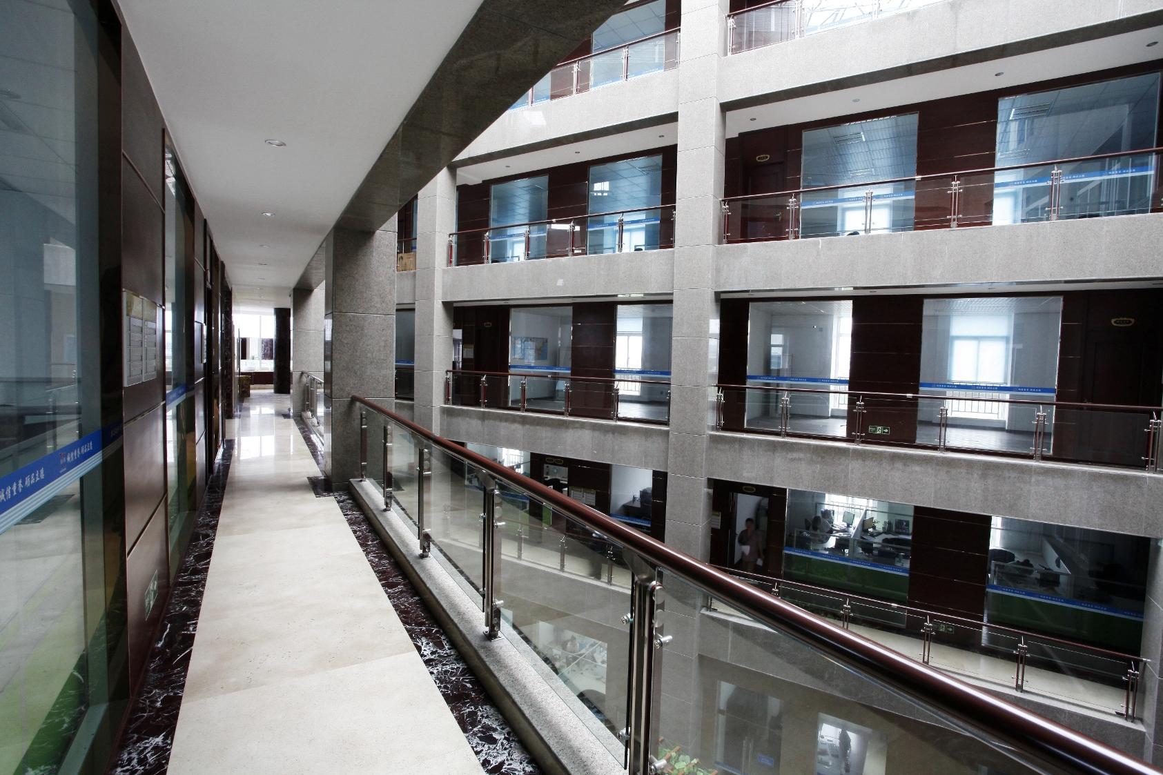 3-办公楼内景4