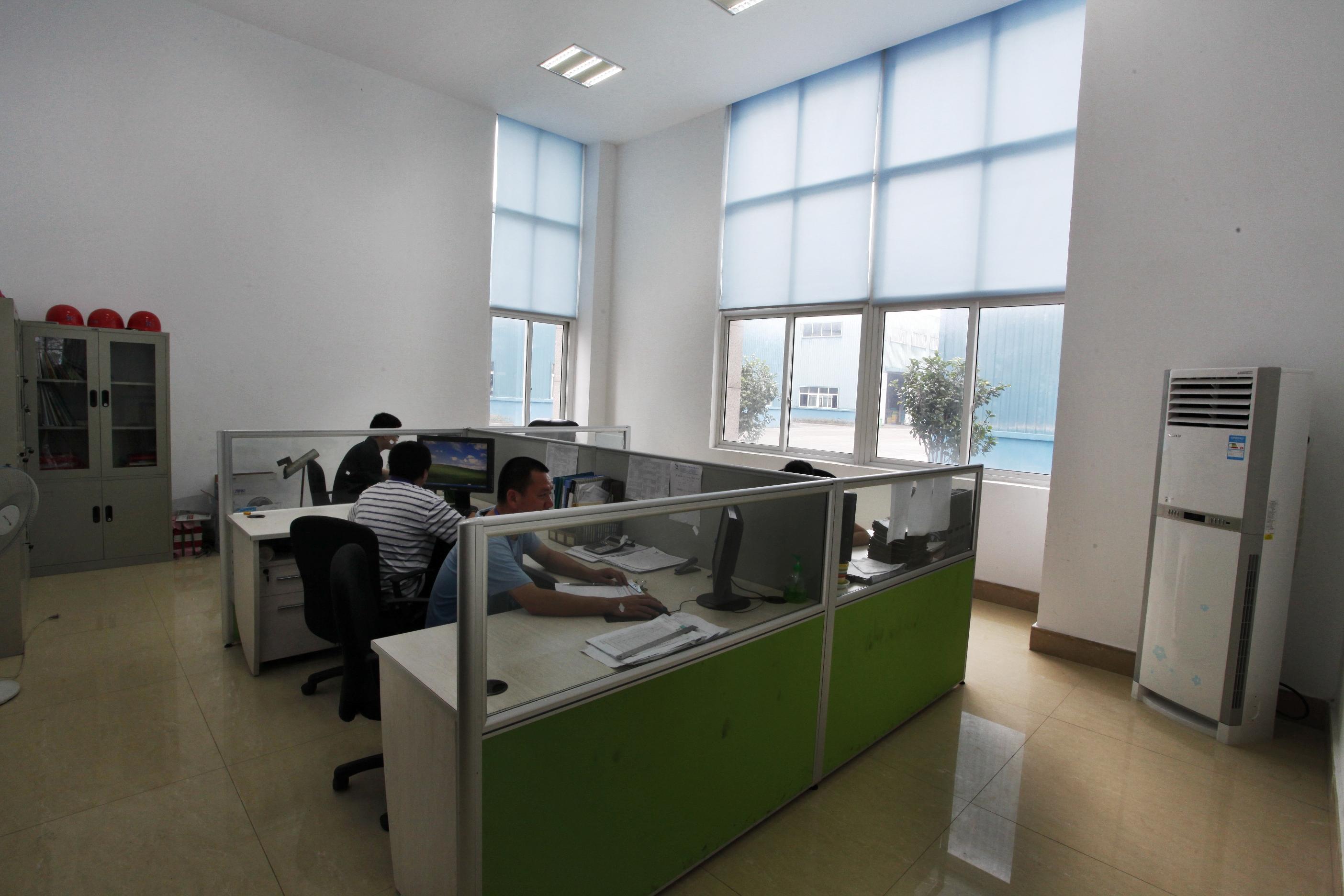 4-办公室局部