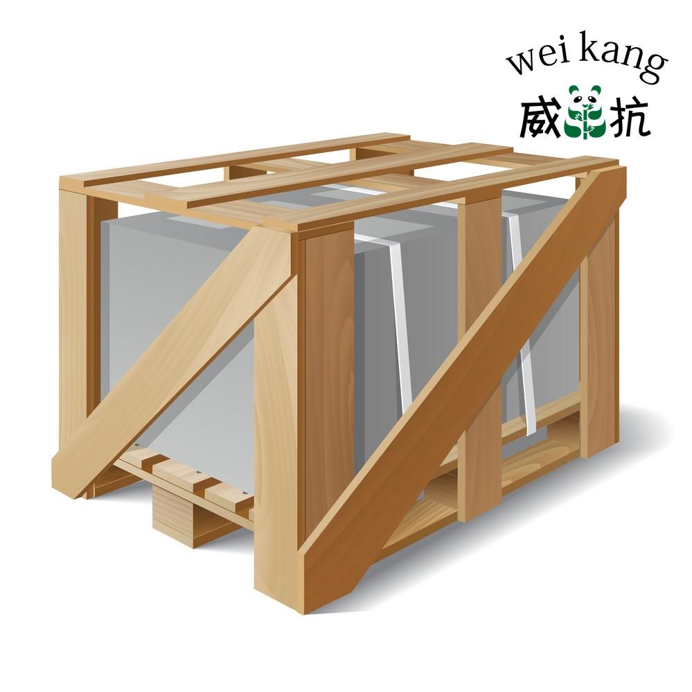 木包裝箱廠