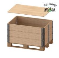 木包裝箱訂制
