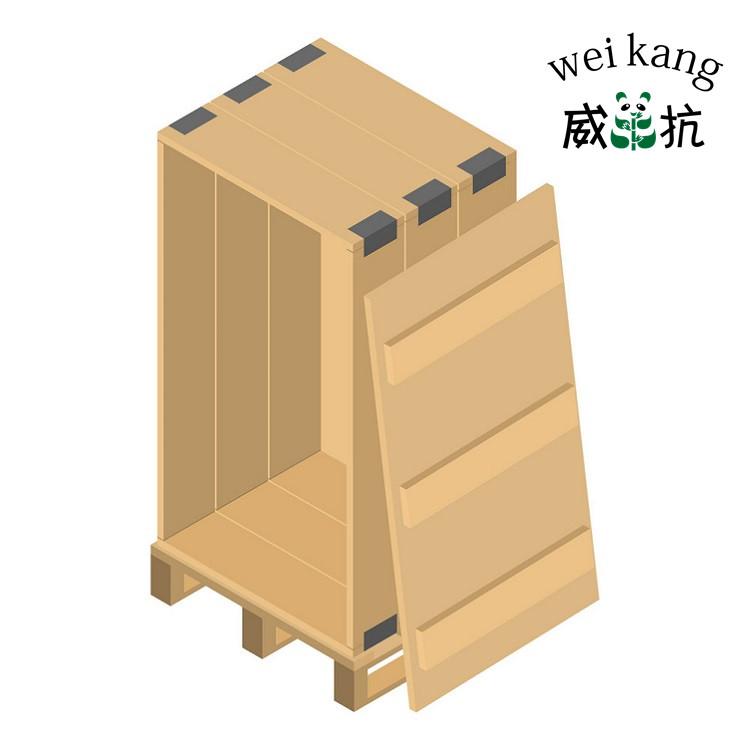木包裝箱訂做