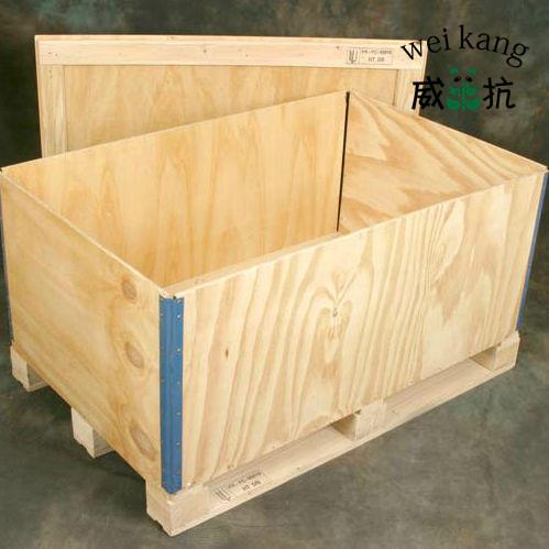 木包裝箱定制