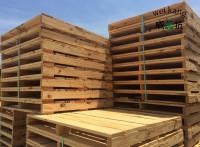 上海木包裝箱廠商