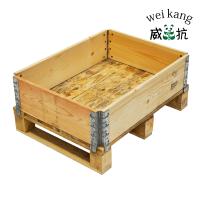 生產木包裝箱廠家