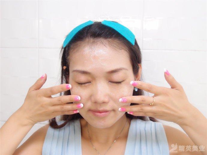 化妝的八大壞習慣