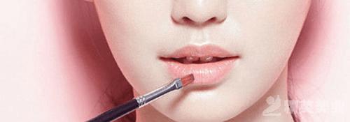 4.裸唇晉升氣質