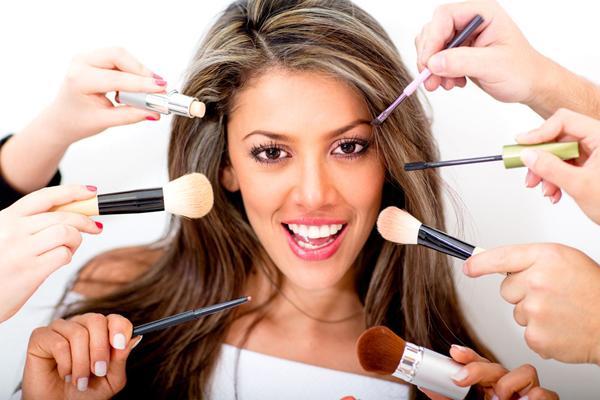 化妝小白如何成為化妝師
