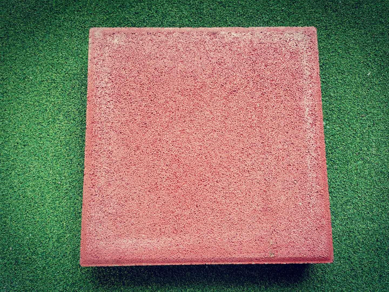 300X300透水磚3