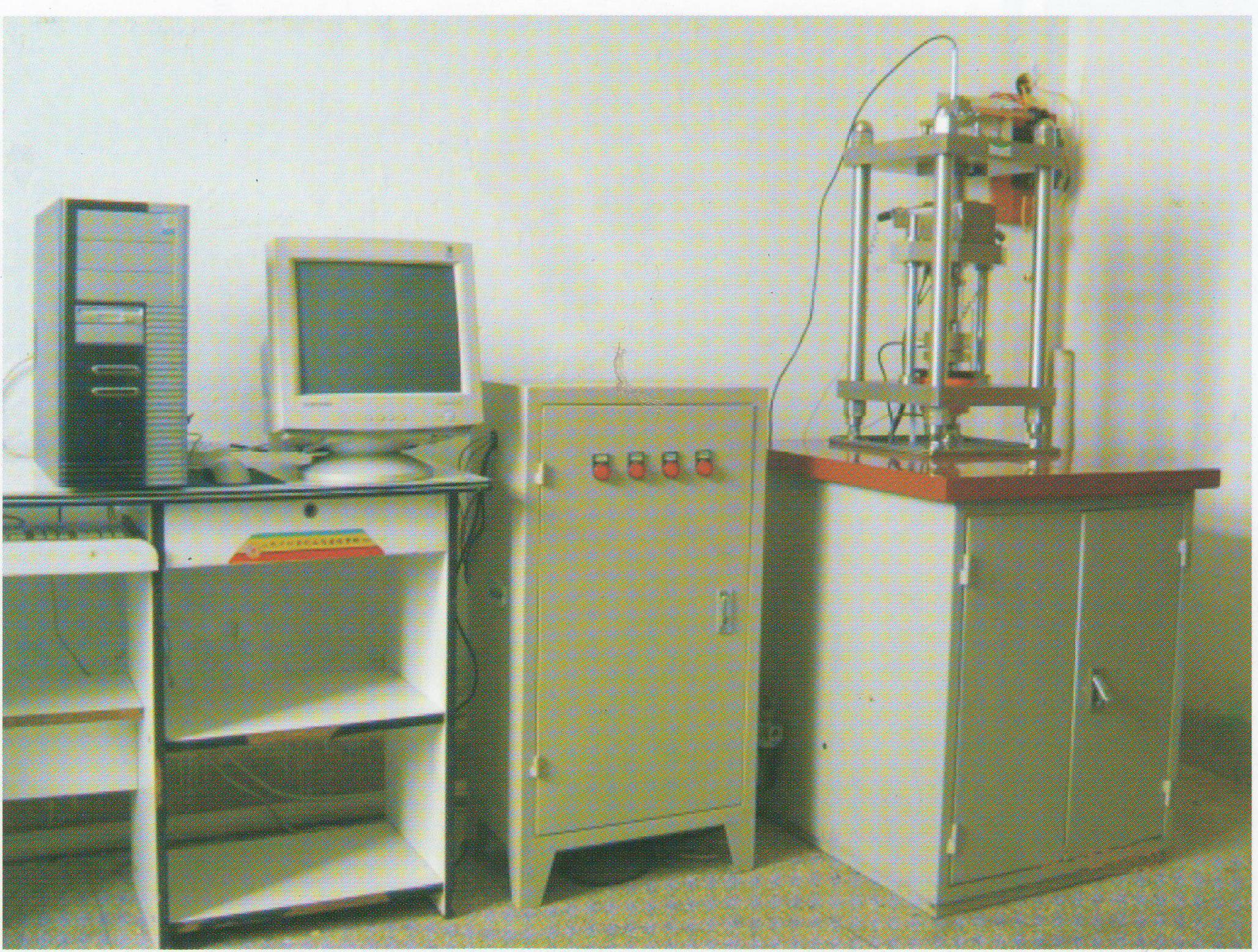 压缩热膨胀试验机