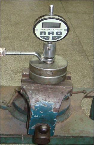 FY-1型应力松弛测试仪
