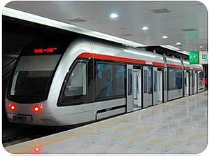 長春地鐵1、2號線勘察工程
