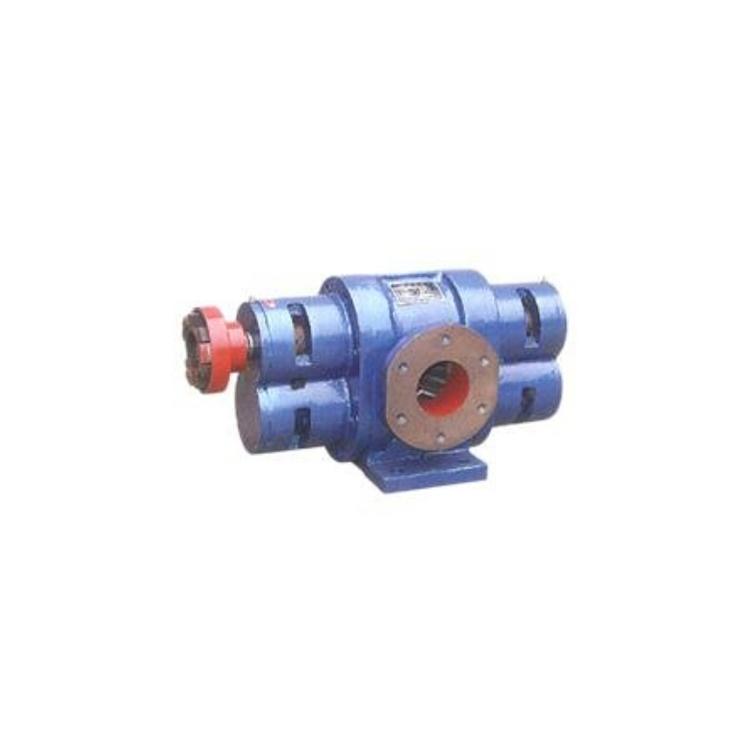 GWB系列外润滑渣油泵煤焦油泵