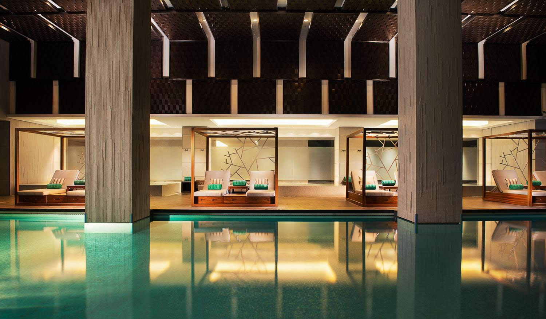 上海半岛酒店