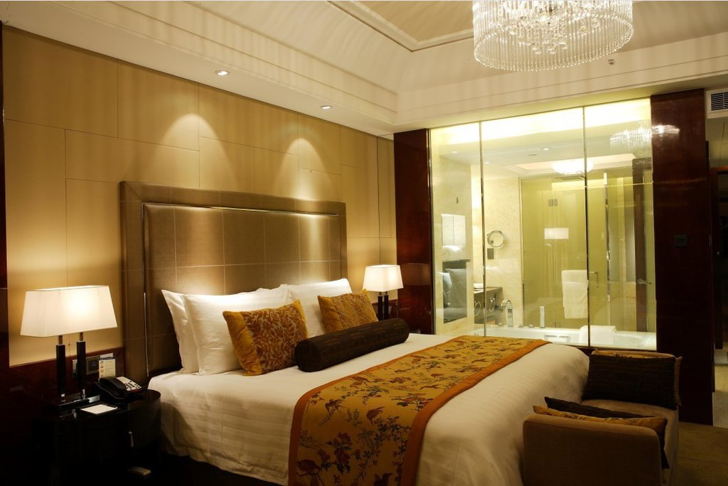 上海兴荣豪廷大酒店