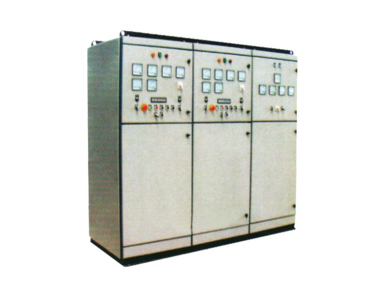 DJ發電機組并聯系統