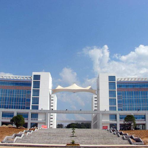 咸寧職業技術學院