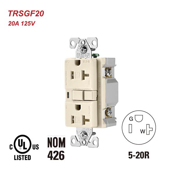 美式防漏电TRSGF主图1