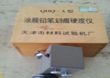 涂膜鉛筆劃痕硬度儀
