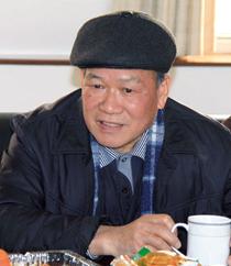 华北工学院原院长