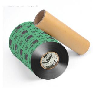 斑馬(ZEBRA)樹脂碳帶
