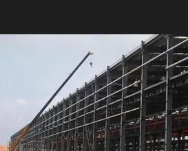 鋼結構制作