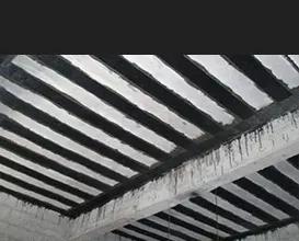 碳纖維施工