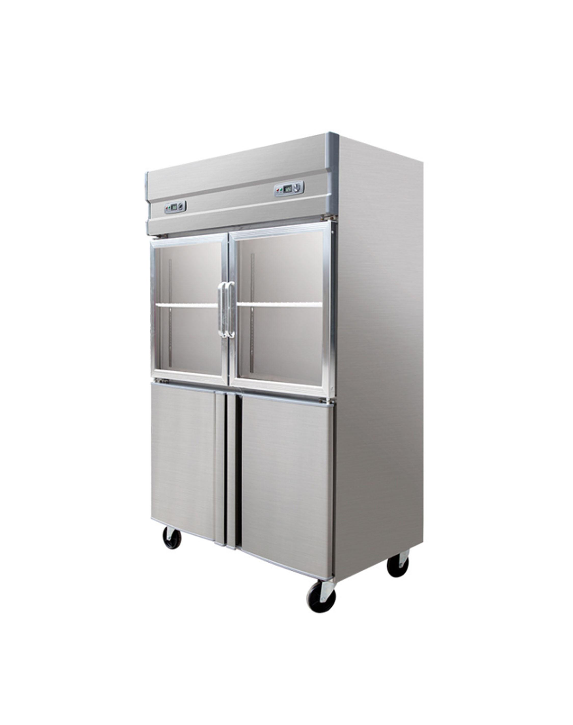 厨房设备多功能制冷柜定做