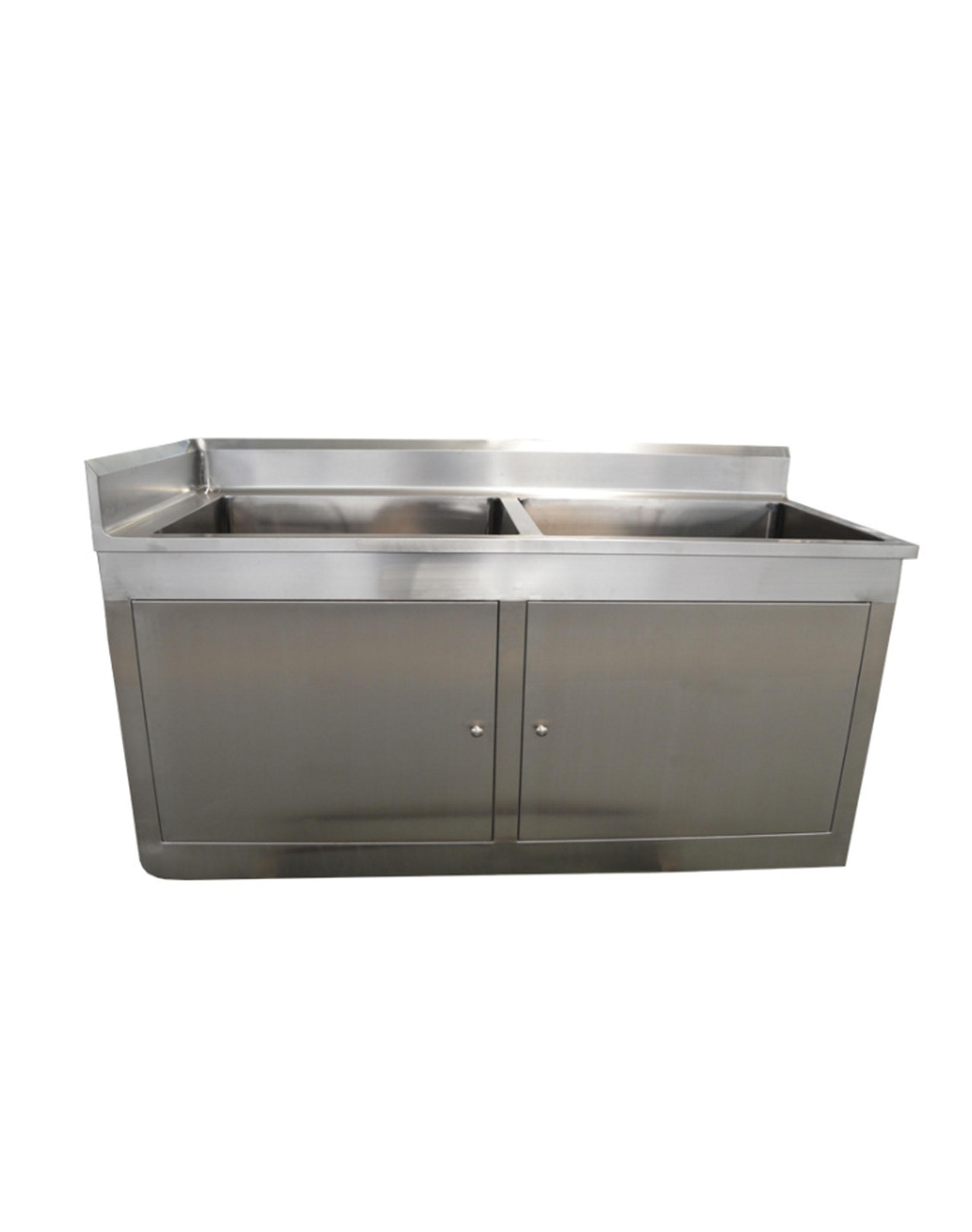 医用女人对男人心灰意冷的图片钢洗手台洗手池定做