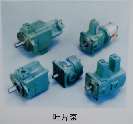 臺威液壓氣動元器件