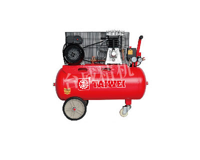 臺威螺桿式空氣壓縮機