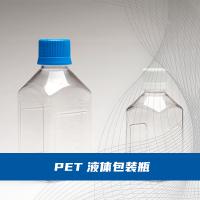 PET液體包裝瓶產品圖
