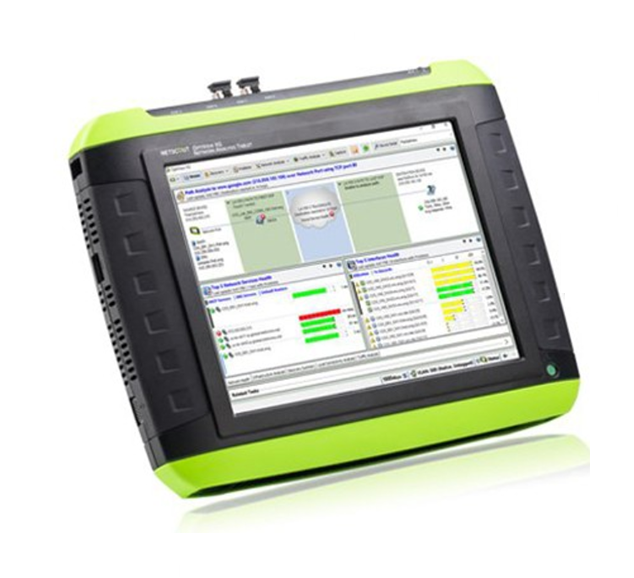 LinkRunnerAT网络自动测试仪