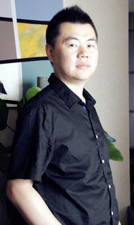 主案設計師陳欣