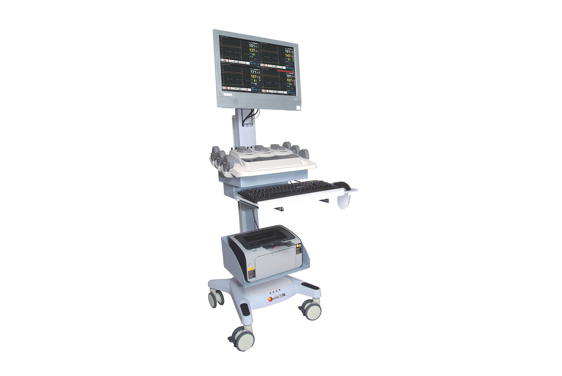 SRF618APro电脑胎儿监护仪