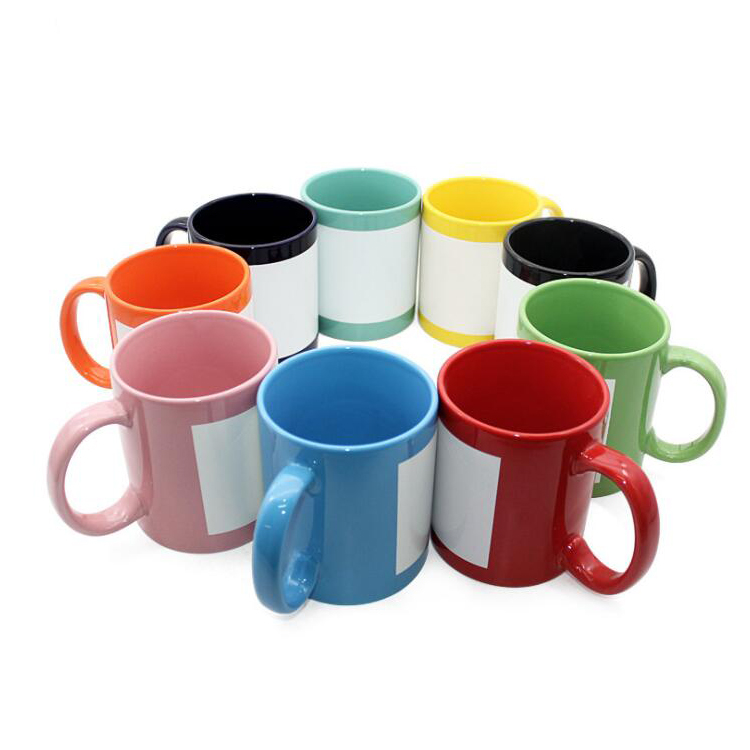 00主图SublimationFluorescentColorMugwithWhitePatch-1
