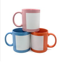 00主图SublimationFluorescentColorMugwithWhitePatch-2