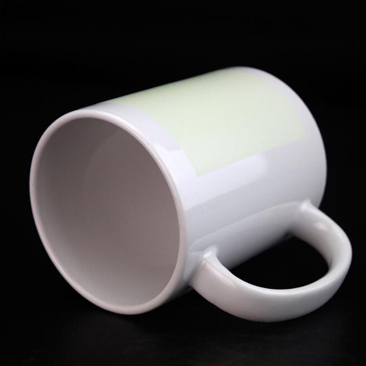 00主图SublimationFluorescentWhiteMugwithWhitePatch-3