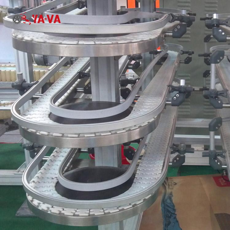 柔性螺旋機2