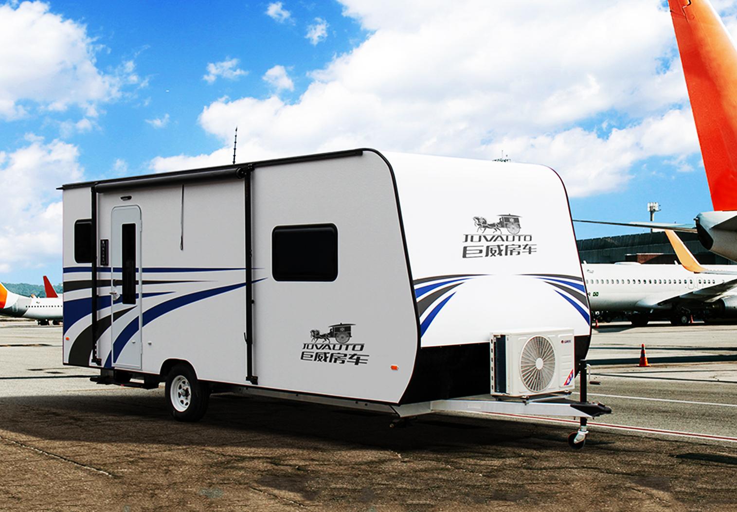 710-美式營地房車