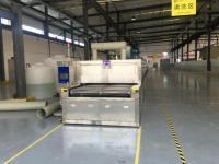 隧道式高壓噴淋清洗設備-家電行業