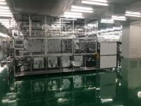 單臂式超聲波清洗機-3C行業